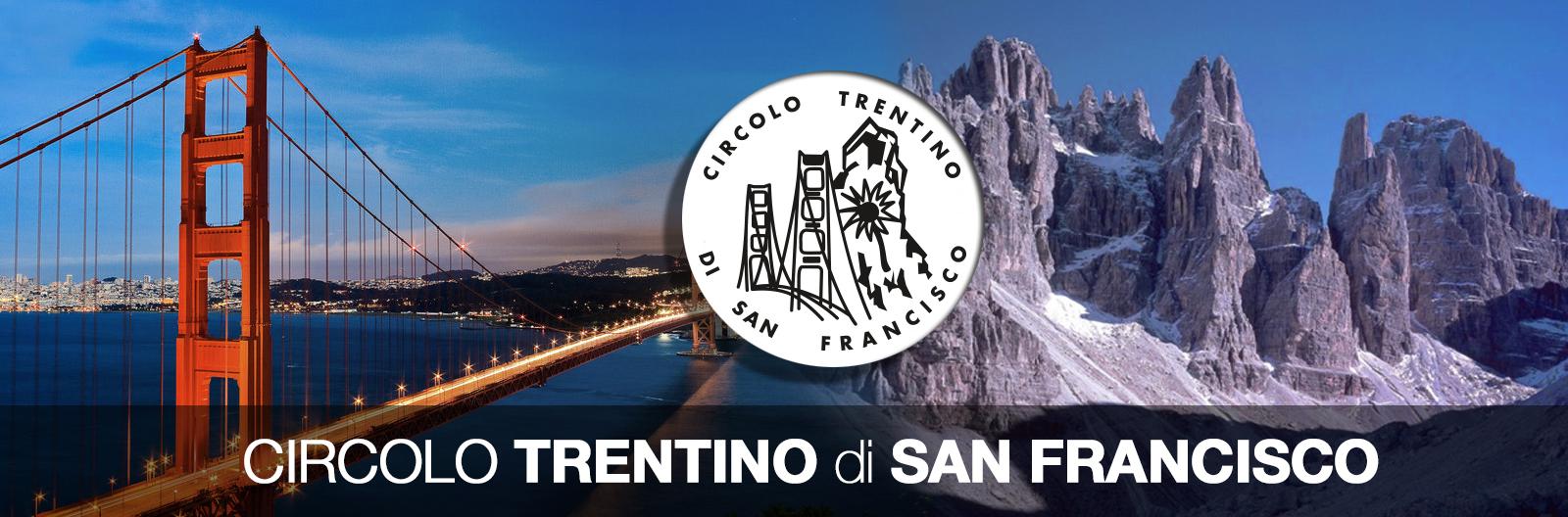 CIRCOLO TRENTINO DI SAN FRANCISCO